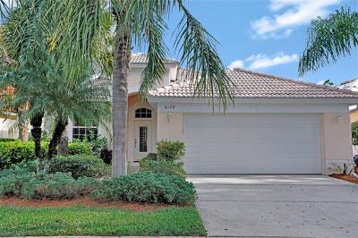 Naples Single Family Home For Sale: 6128 Highwood Park Ln