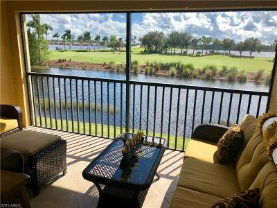 Condo/Townhouse For Sale: 10074 Siesta Bay Dr #9825