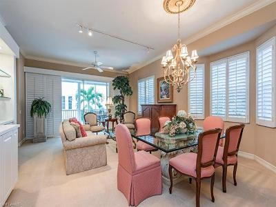 Naples FL Condo/Townhouse For Sale: $759,000