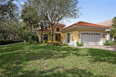 Single Family Home For Sale: 4192 Kensington High St