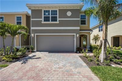 Fort Myers Condo/Townhouse For Sale: 3804 Tilbor Cir