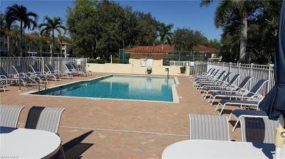 Naples Condo/Townhouse For Sale: 3705 Amberly Cir #F102