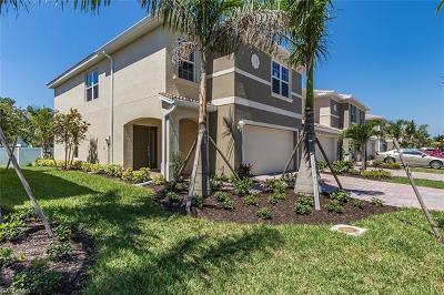 Fort Myers Condo/Townhouse For Sale: 3802 Tilbor Cir