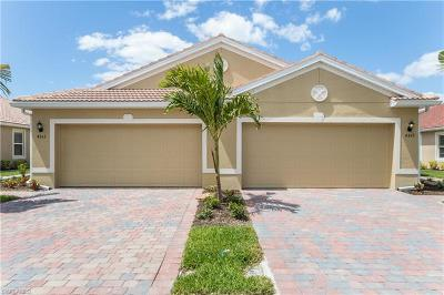 Fort Myers Single Family Home For Sale: 4357 Dutchess Park Rd