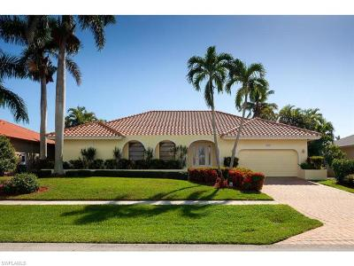 Marco Island Single Family Home For Sale: 1221 Spanish Ct