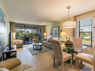 Grandview Condo/Townhouse For Sale: 741 S Collier Blvd #301