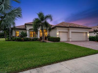 Naples FL Single Family Home For Sale: $519,000