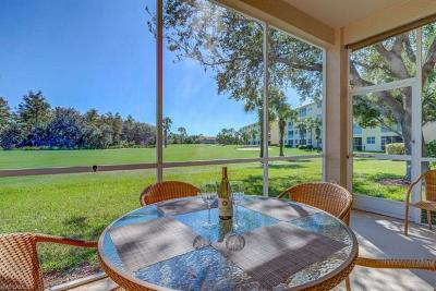 Naples FL Condo/Townhouse For Sale: $272,000