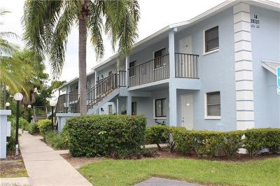 Bonita Springs Condo/Townhouse For Sale: 28121 Pine Haven Way #112