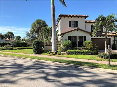 Naples FL Single Family Home For Sale: $694,900