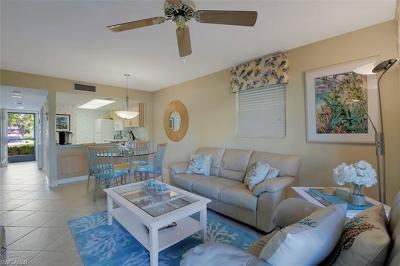 Naples FL Condo/Townhouse For Sale: $247,900