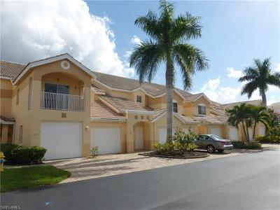 Bonita Springs Condo/Townhouse For Sale: 28631 Carriage Home Dr #202