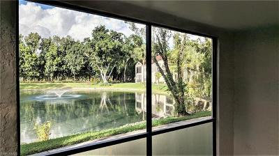 Naples FL Condo/Townhouse For Sale: $143,500