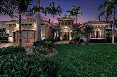 Fort Myers Single Family Home For Sale: 9450 Monteverdi Way