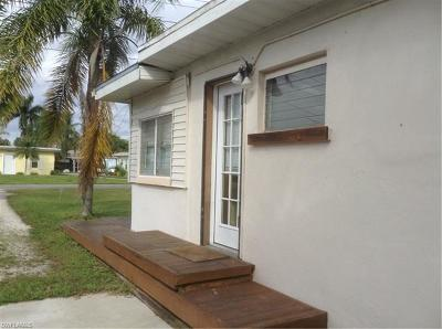 Naples Single Family Home For Sale: 1112 Trail Terrace Dr