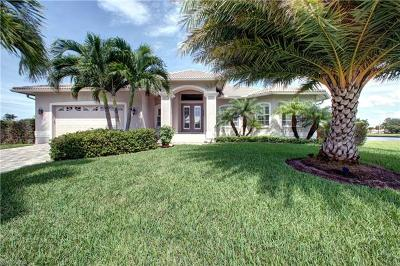 Marco Island Single Family Home For Sale: 1178 Breakwater Ct