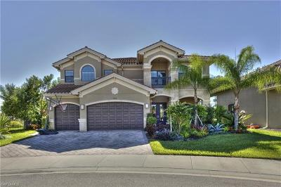 Naples FL Single Family Home For Sale: $998,500