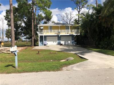 Naples Single Family Home For Sale: 248 Benson St