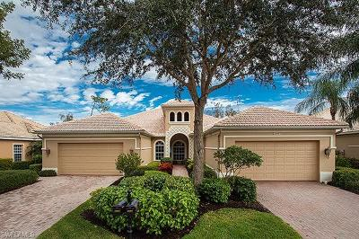 Estero Single Family Home For Sale: 20093 Saraceno Dr
