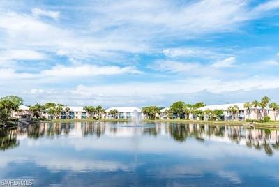 Condo/Townhouse For Sale: 845 Gulf Pavillion Dr #103