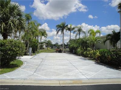 Naples Residential Lots & Land For Sale: 1134 Silver Lakes Blvd