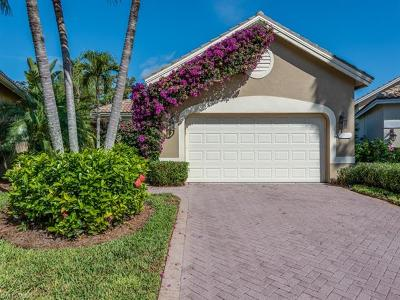 Bonita Springs Single Family Home For Sale: 25010 Pinewater Cove Ln