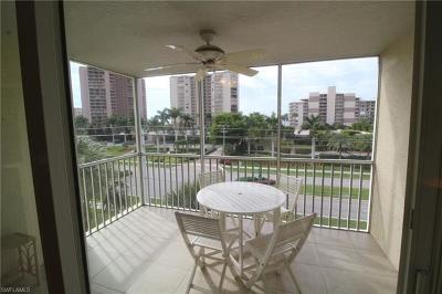 Marco Island Condo/Townhouse For Sale: 801 S Collier Blvd #N-403