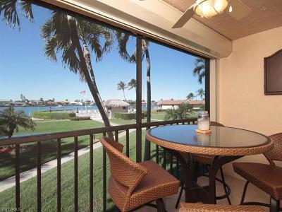Marco Island Condo/Townhouse For Sale: 730 W Elkcam Cir #208