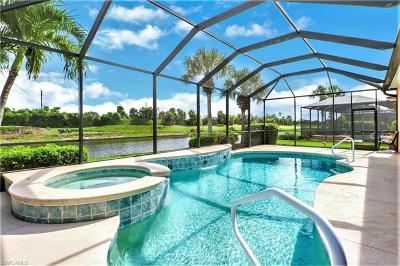 Bonita Springs Single Family Home For Sale: 28521 Risorsa Pl