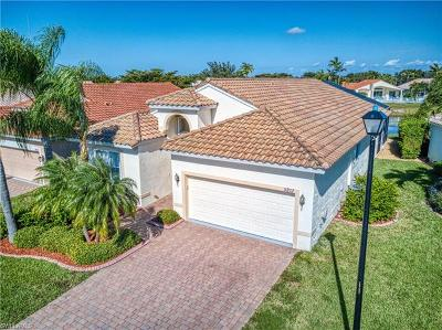 Estero Single Family Home For Sale: 9201 Springview Loop