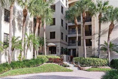 Condo/Townhouse For Sale: 7008 Pelican Bay Blvd #H-305