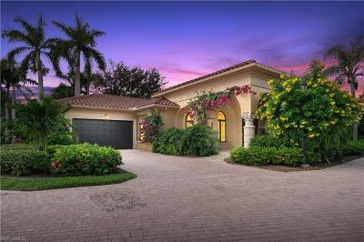 Naples FL Single Family Home For Sale: $965,000