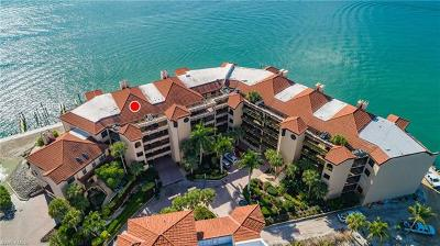 Naples FL Condo/Townhouse For Sale: $409,000