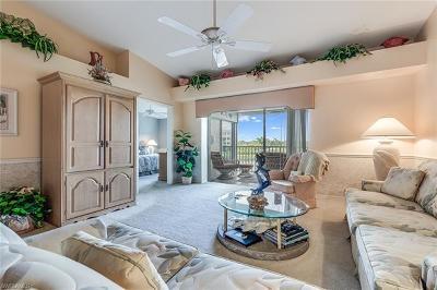 Bonita Springs Condo/Townhouse For Sale: 26961 Clarkston Dr #9207