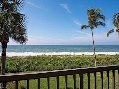 Condo/Townhouse For Sale: 2397 N Gulf Shore Blvd #202