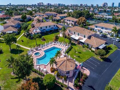 San Marco Villas Condo/Townhouse For Sale: 1353 S Delbrook #G-5