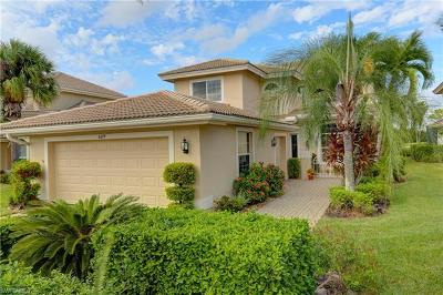 Naples Single Family Home For Sale: 6079 Fairway Ct