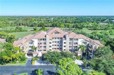 Bonita Springs Condo/Townhouse For Sale: 26890 Wedgewood Dr #302