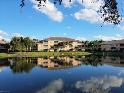Bonita Springs Condo/Townhouse For Sale: 9631 Spanish Moss Way #3926