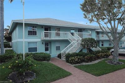 Marco Island Condo/Townhouse For Sale: 671 W Elkcam Cir #515