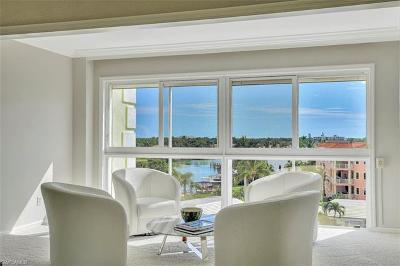 Condo/Townhouse For Sale: 1900 N Gulf Shore Blvd #504