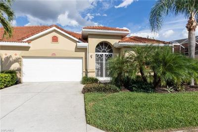 Fort Myers Single Family Home For Sale: 13892 Bently Cir