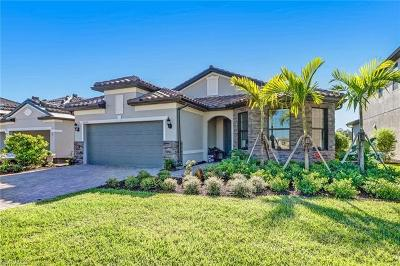 Estero Single Family Home For Sale: 17030 Ashcomb Way