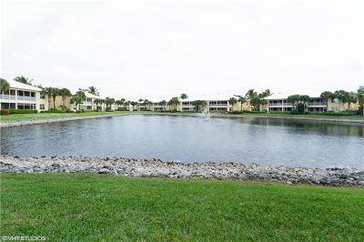 Condo/Townhouse For Sale: 1150 Sweetwater Ln #1203