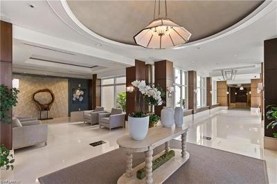 Naples FL Condo/Townhouse For Sale: $1,475,000