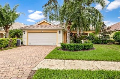 Single Family Home For Sale: 8021 Wilfredo Ct