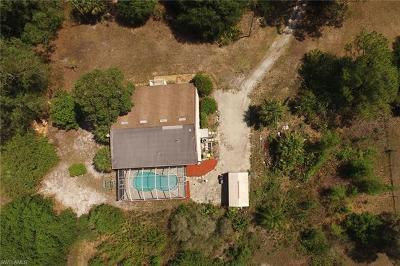 Naples Single Family Home For Sale: 626 Platt Rd