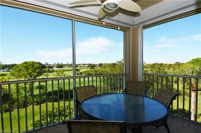 Bonita Springs Condo/Townhouse For Sale: 9450 Highland Woods Blvd #6406