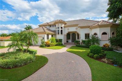 Single Family Home For Sale: 606 Binnacle Dr