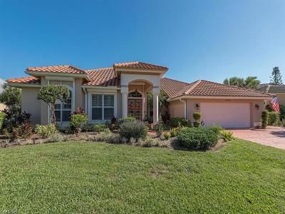 Bonita Springs Single Family Home For Sale: 28487 Del Lago Way